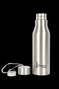 Fine Finish Vacuum Water Bottles