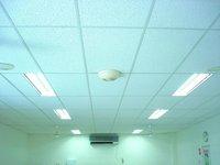 Commercial False Ceilings