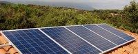 Solar Off Grid Power Plants
