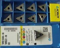 Korloy Carbide Insert TNMG160404-HA H01