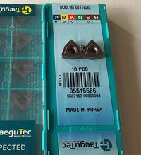 Tageu Carbide insert WCMX06T308 TT9030
