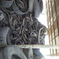 Tyre Scrap 3 Cuts