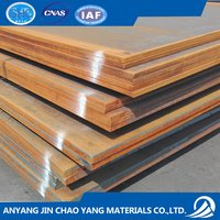 Ccsa/Abs-A For Ship Building Steel Plate