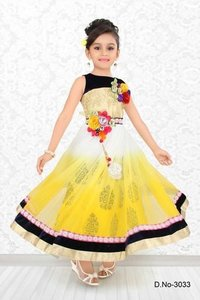 Kids Fancy Frocks