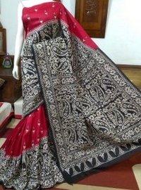 Kantha Sarees