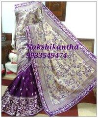 Special Kantha Sarees