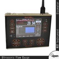 Ultrasonic Flaw Gauge