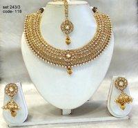 Antique Style Necklaces