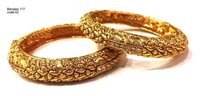 Imitation Antique Bangles