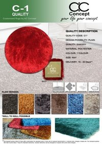 Plain Designs Carpets