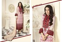 Karisma House Heavy Embroidery Salwar Suits