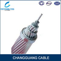 Optical Fiber Composition Phase Conductor Fiber Optic Cable