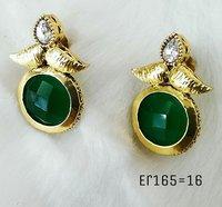 Ladies Fancy Stud Earring