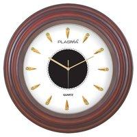Wooden Decorative Clock