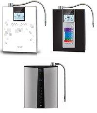 Water Ionizer (Wiz-5000 / Wiz-2000s / Wiz-1000)