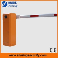 Intelligent Automatic Boom Barrier Gates (Ce Approval)