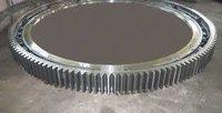 Cast Iron Gear Wheel