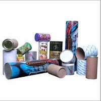 Tin Packaging Composite Containers