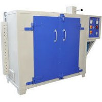 Cashew Dryer Machine 250 Kg