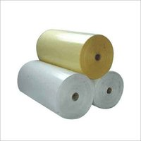 Silicon Coated Papers