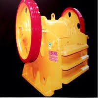 Grease Base Jaw Crusher