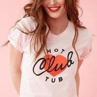 Hot Club Tub T Shirt