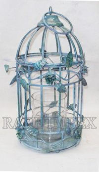 Durable Bird Cage