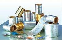 Pharmaceutical Printed Aluminium Foil