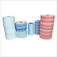 Printed Coated Papers