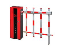 Vehicle Booms Barrier / Automatic Road Barrier