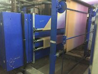Shade Dyeing Machine