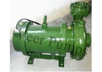 Horizontal Openwell Pumps
