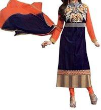 Ethnic Designer Ladies Suit