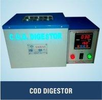 Cod Digester