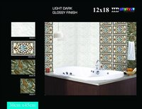 Digital Stone Wall Tiles