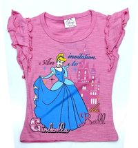 Cinderella HS Top