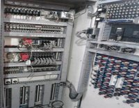 Pneumatic Press Automation Electric Control Panel