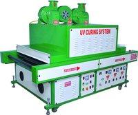 PVC Profile Printing Machine