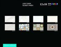 Digital Printed Wall Tiles