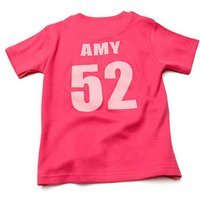 Round Neck Kids T-Shirts