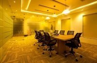 Turnkey Office Interiors Services