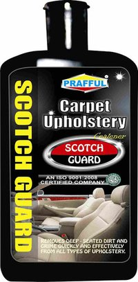 Car Liquid Carpet And Upholstery Cleaner