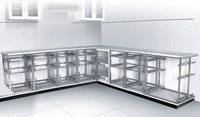 S.S. Modular Kitchen