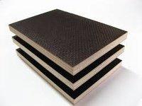 Film Faced Shuttering Plywood