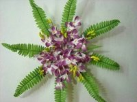 Orchid Flower Stage Bouquet
