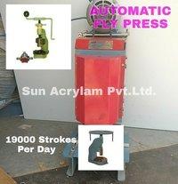 Automatic Hand Press Machinery