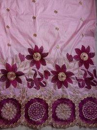 Patch Work George Fabric
