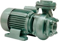 Rubber Lined Coated Centrifugal Pump