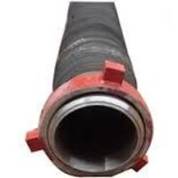 Oil Rubber Suction Hose With Both End Hammer Union