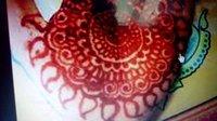 Henna Cone